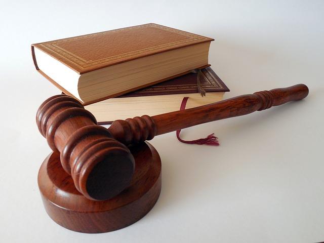 potřeby soudce