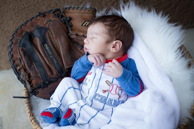 baseball rukavice